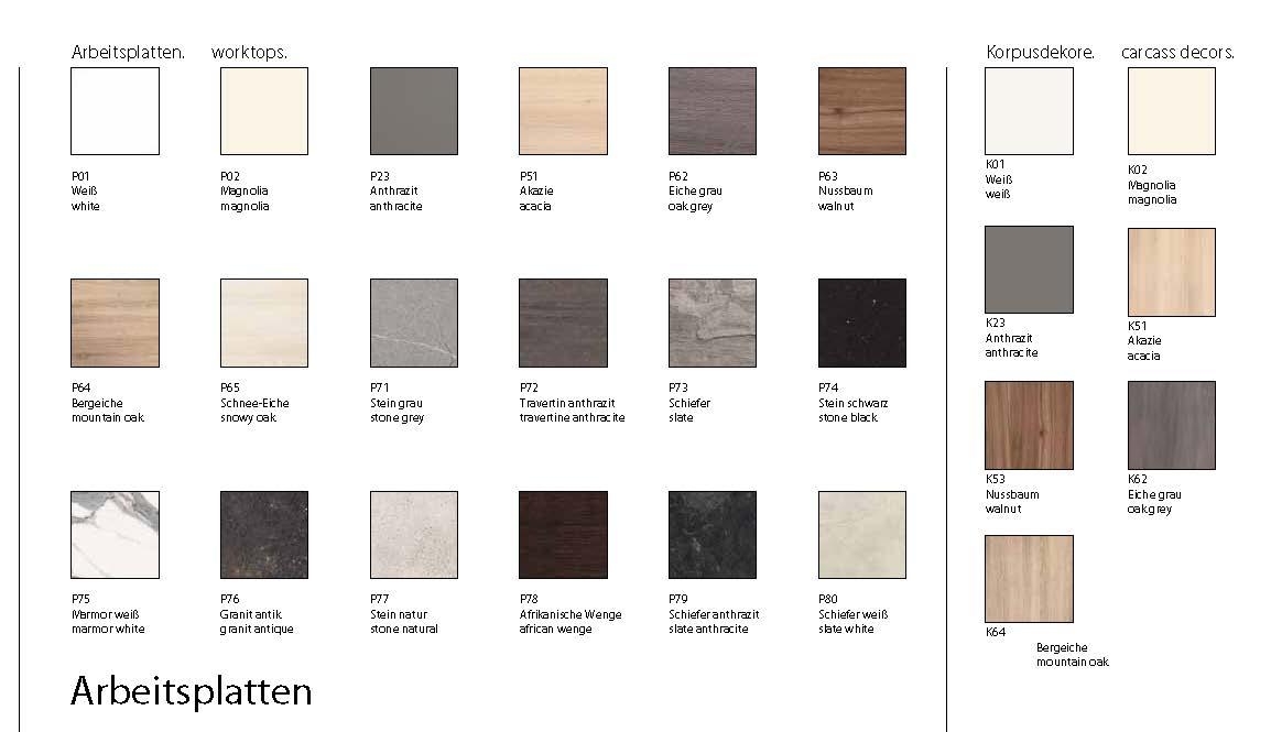 Küchen Fronten ~ Bildideen über Haus Design und Möbel | {Wellmann küchen fronten 4}